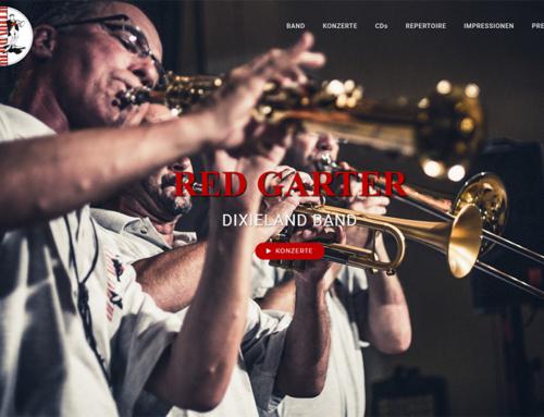 Redgarter Dixieland-Band