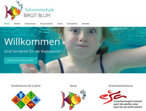 Schwimmschule BIRGIT BLUM