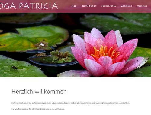 Yogapatricia