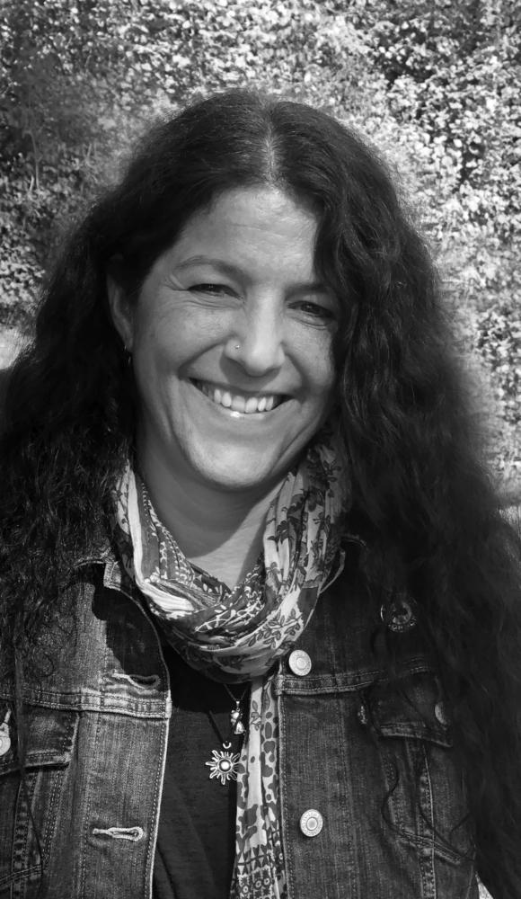 Karin Rohrer-Hedinger