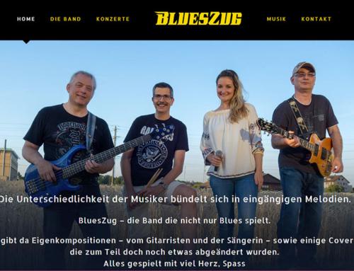 BluesZug