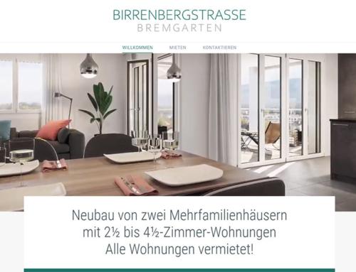 Birrenbergstrasse