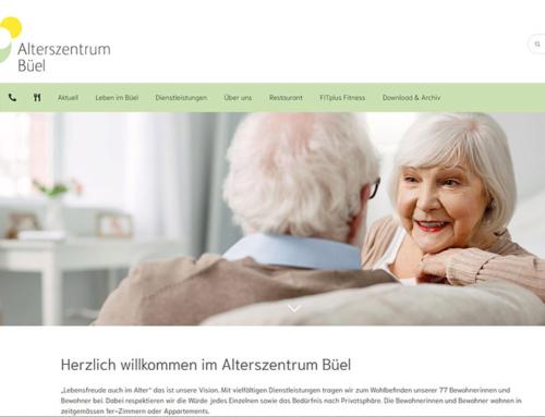 Alterszentrum Büel