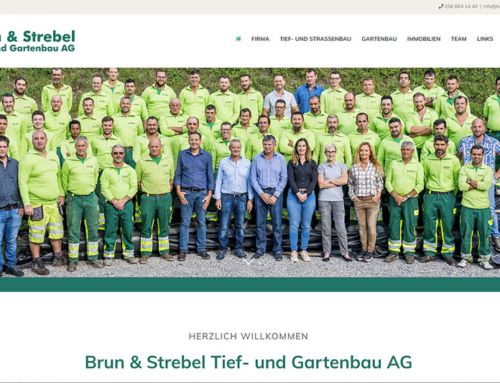 Brun & Strebel