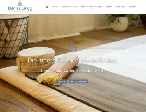 Denise Lingg Gesundheitspraxis
