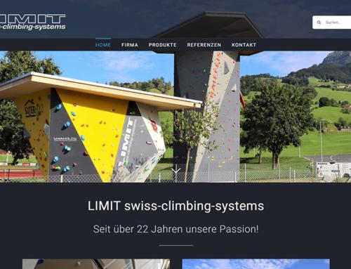 LIMIT swiss-climbing-systems